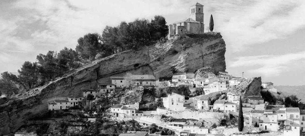 Que ver en Andalucía (España)